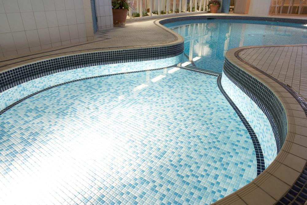 Gym Swimming Pool Fitness Suite At Red Lea Hotel Scarborough